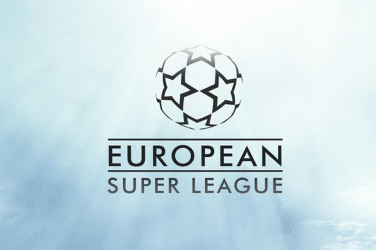 European Super League logo