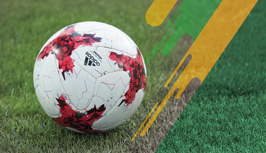 FIFA Confederations Cup official ball