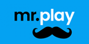 mr. play casino logo