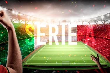 italian football stadium