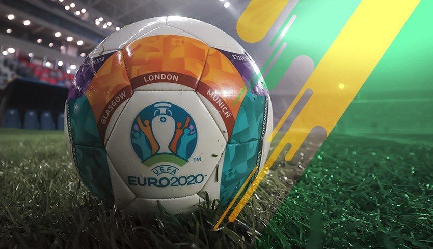 UEFA European Football Championship official ball