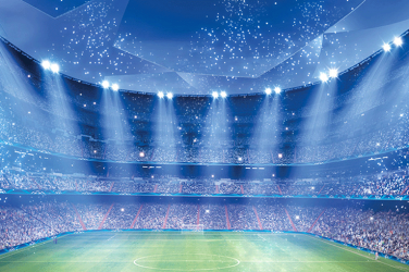 Champions League Final 2021 Stadium
