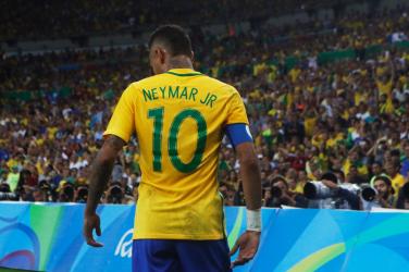 neymar winning copa america odds