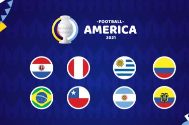 copa america quarter finals