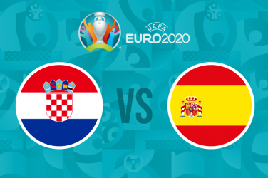 croatia vs spain euro 2022 predictions