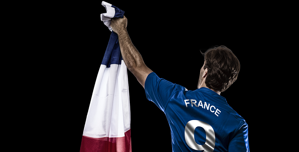 outright betting france