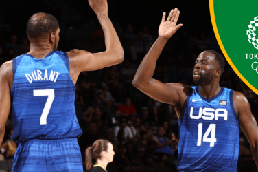 Olympic Basketball Betting Guide