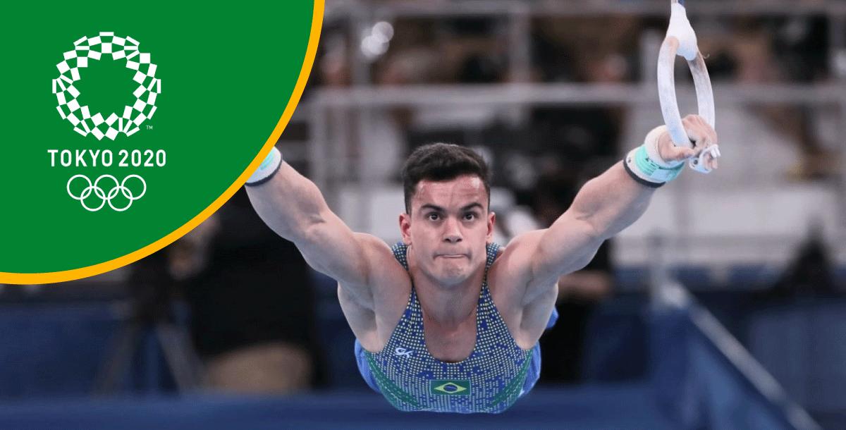 gymnastics betting predictions