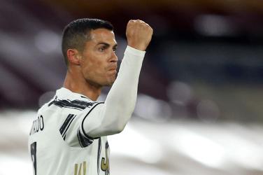 Cristiano Ronaldo Betting