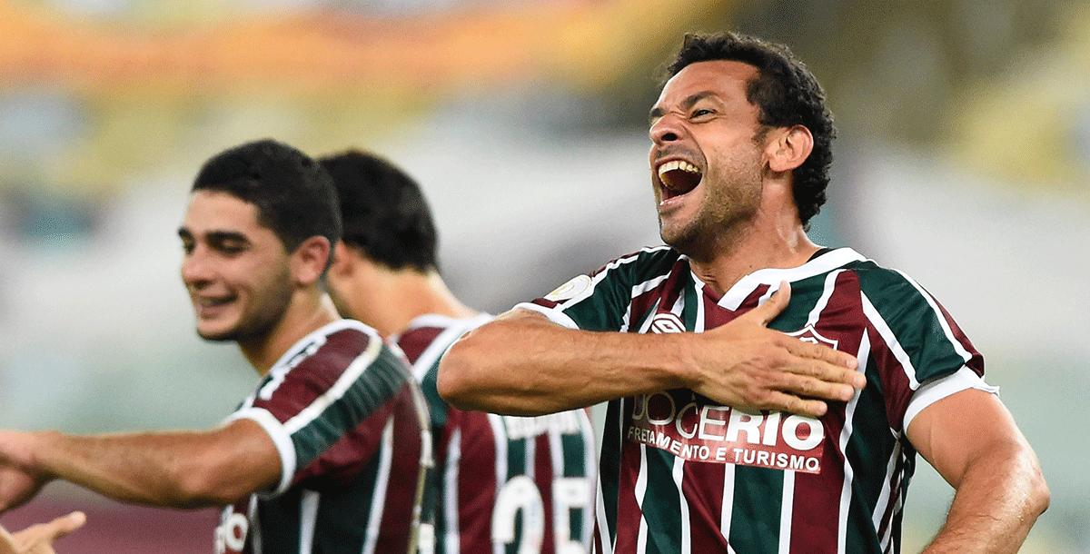 Quartas de Final da Libertadores