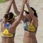 beach volleyball olympics