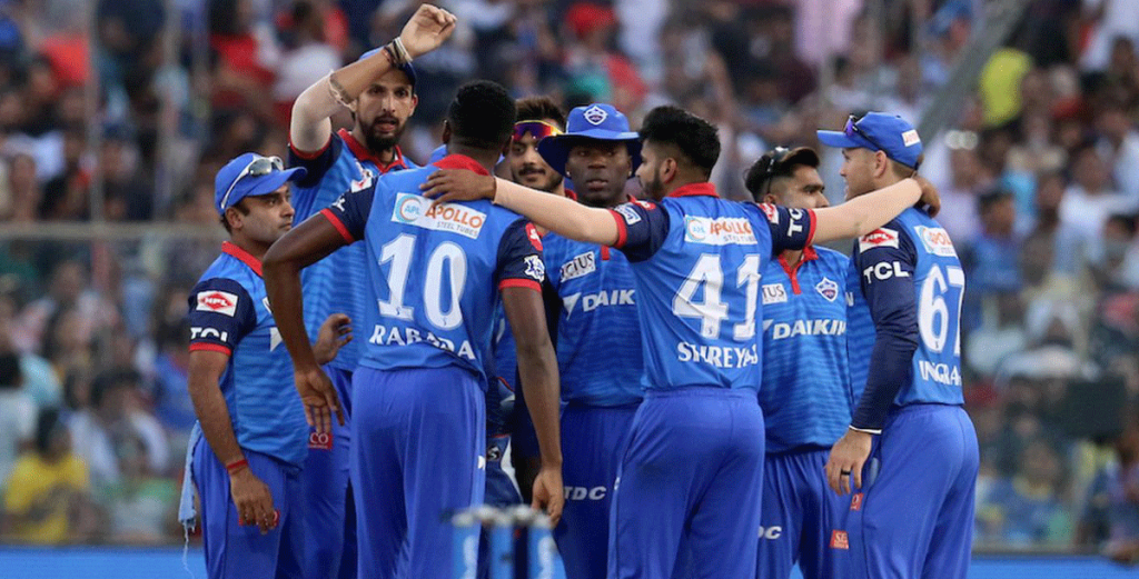 Delhi Capitals are the favourites to win the Indian Premier League in 2021