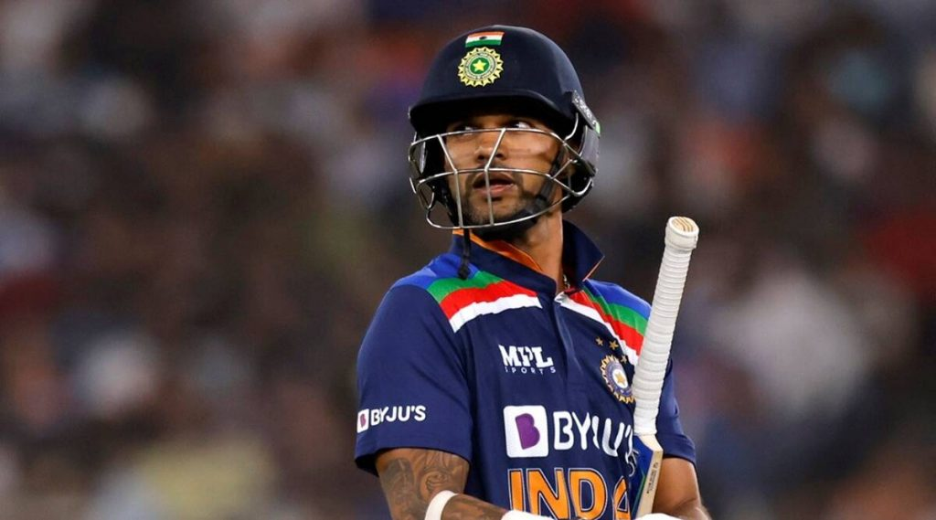 Shikhar Dhawanis  is the favourite to win the top Batsman in the IPL 2021