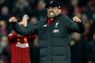 Jurgen Klopp Premier League Predictions