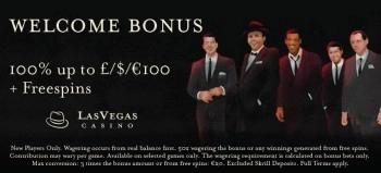 Las Vegas Casino top offer