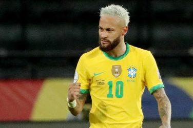 neymar world cup qualifiers
